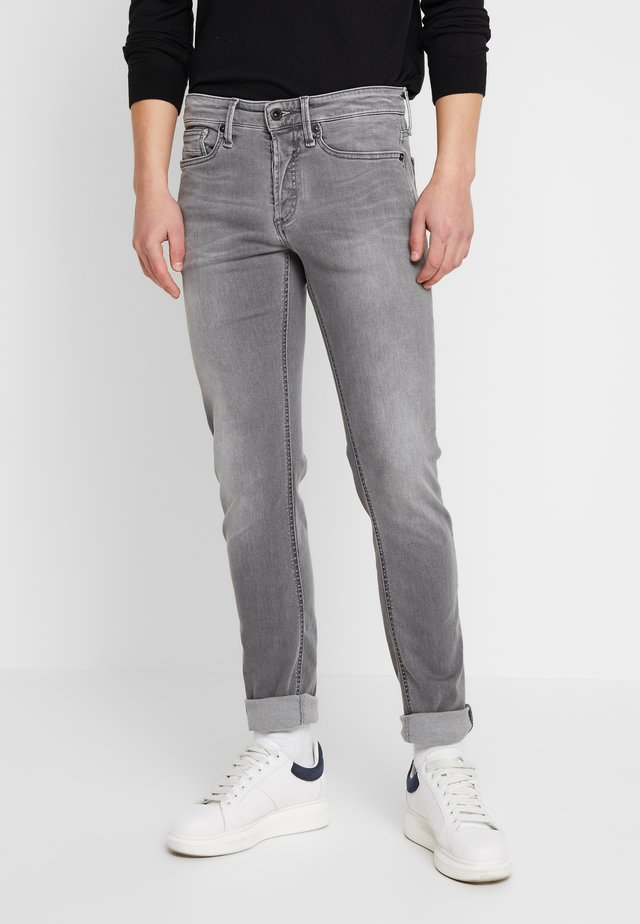 BOLT FREE MOVE - Slim fit jeans - grey