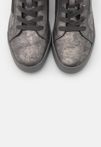 Geox - BLOMIEE - High-top trainers - anthracite - 5