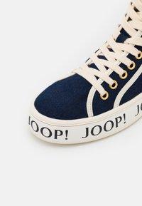 JOOP! - CLASSICO JIL  - Sneakersy wysokie - blue - 6