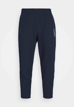 BE ONE - Pantalon de survêtement - blu corsaro