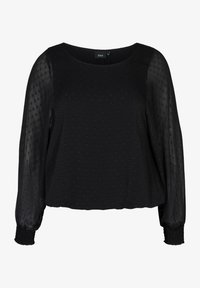 Zizzi - Blouse - black - 3