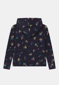 GAP - GIRL LOGO COZY - Zip-up hoodie - navy - 1