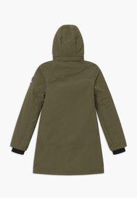 Killtec - BANTRY GRLS - Winter coat - khaki - 1