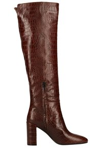 Scapa - High heeled boots - bruciato 582 - 5
