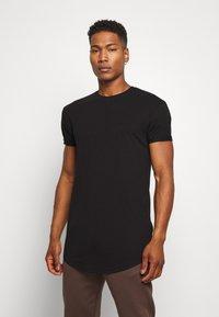 Topman - 3 PACK - T-shirts basic - multicolor - 3