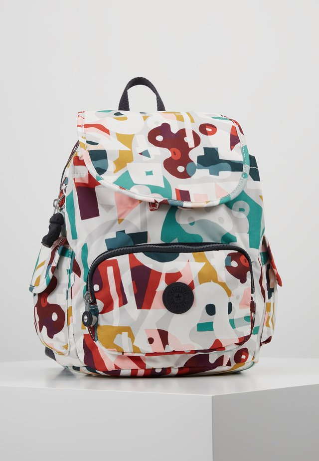 CITY PACK S - Rucksack - multicolor