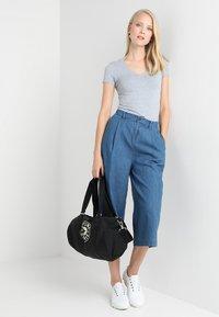 Kipling - ONALO - Sports bag - lively black - 1