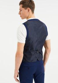 WE Fashion - Vesta - blue - 2