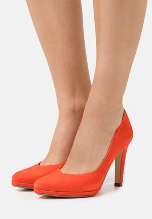 HERDI - Classic heels - tango