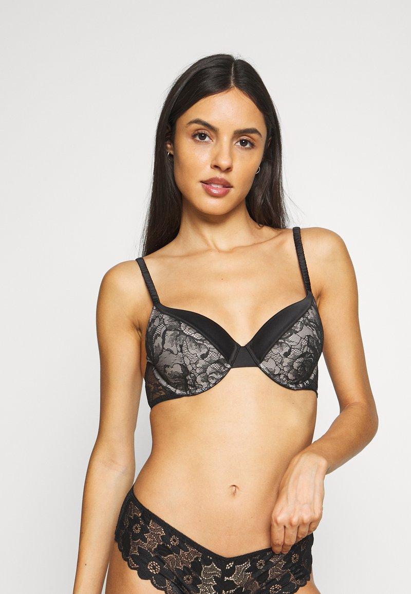 Calvin Klein Underwear - Bøyle-BH - black