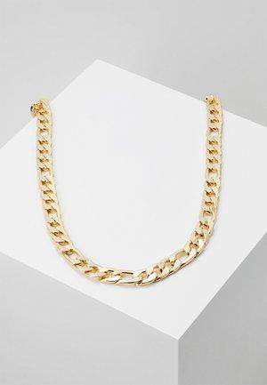 FIRAGO CHAIN - Collana - gold-coloured