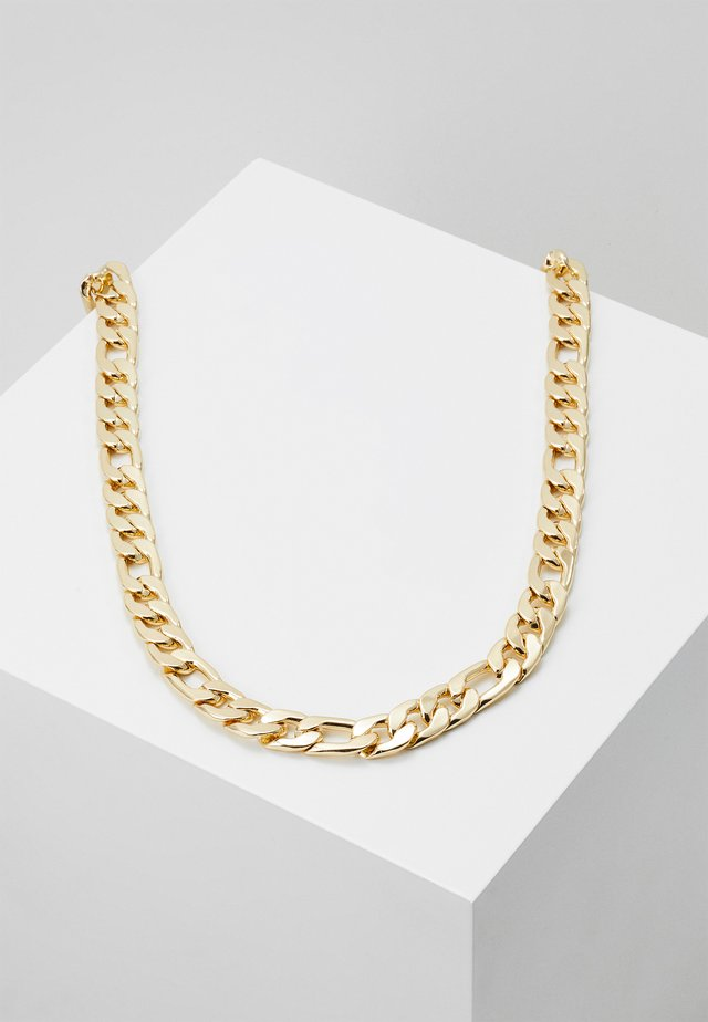 FIRAGO CHAIN - Kaulakoru - gold-coloured
