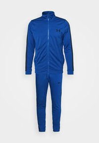 Under Armour - EMEA TRACK SUIT - Survêtement - graphite blue - 7