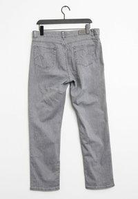 Angels - Straight leg jeans - grey - 1