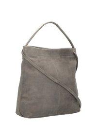 Klondike 1896 - NORA - Handbag - grau - 1