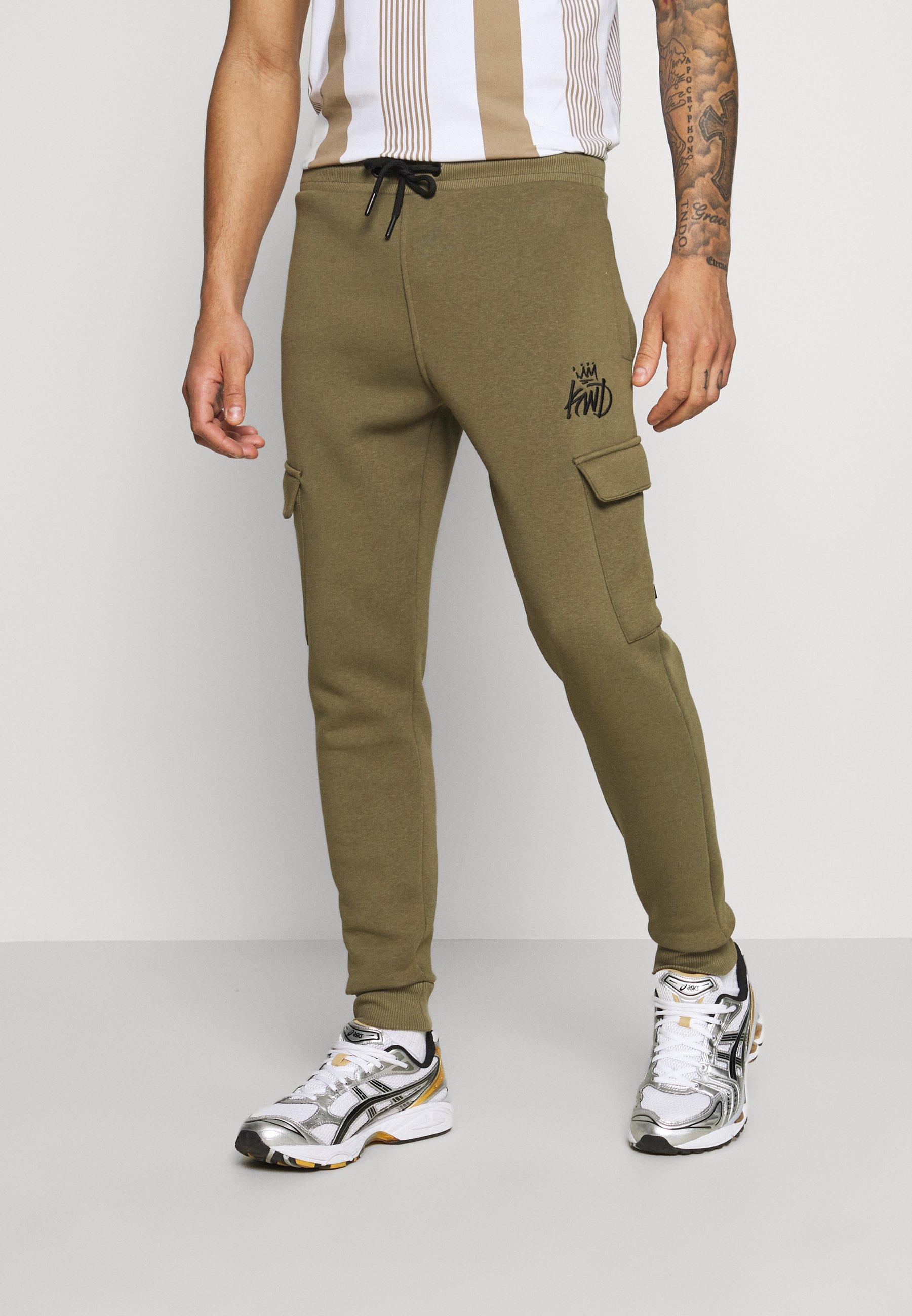 Men ARBOR CARGO - Cargo trousers