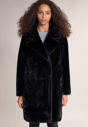 ICELAND  - Winter coat - schwarz