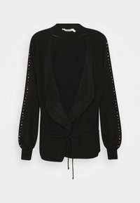 Kaporal - AXEL - Cardigan - black - 3