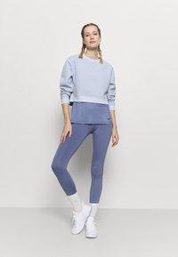 Cotton On Body - Sudadera - baltic blue - 1