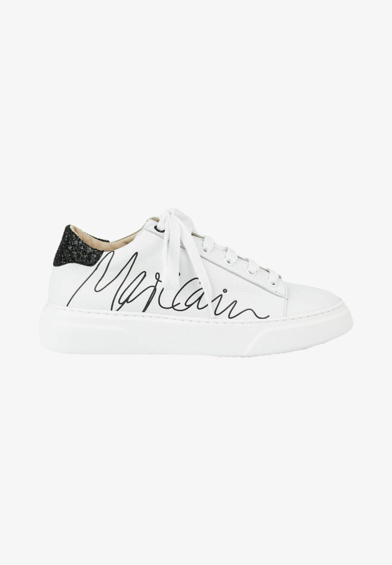 Marc Cain - Trainers - weiss
