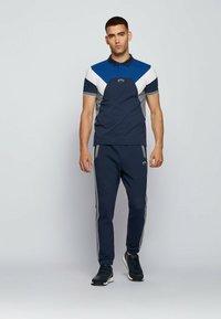 BOSS - PAULE  - Polo shirt - dark blue - 1