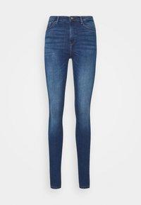 ONLY Tall - ONLPAOLA LIFE  - Jeans Skinny Fit - medium blue denim - 0