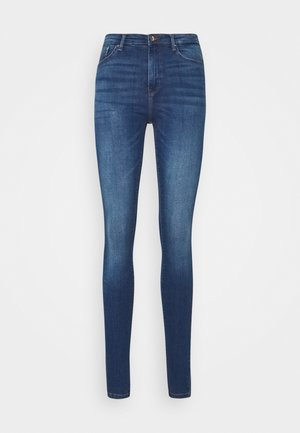 ONLPAOLA LIFE  - Jeans Skinny Fit - medium blue denim