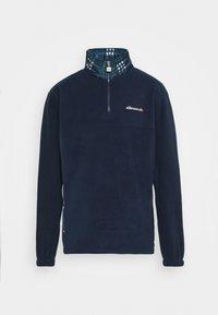Ellesse - VOLPINI - Fleece jumper - navy - 4
