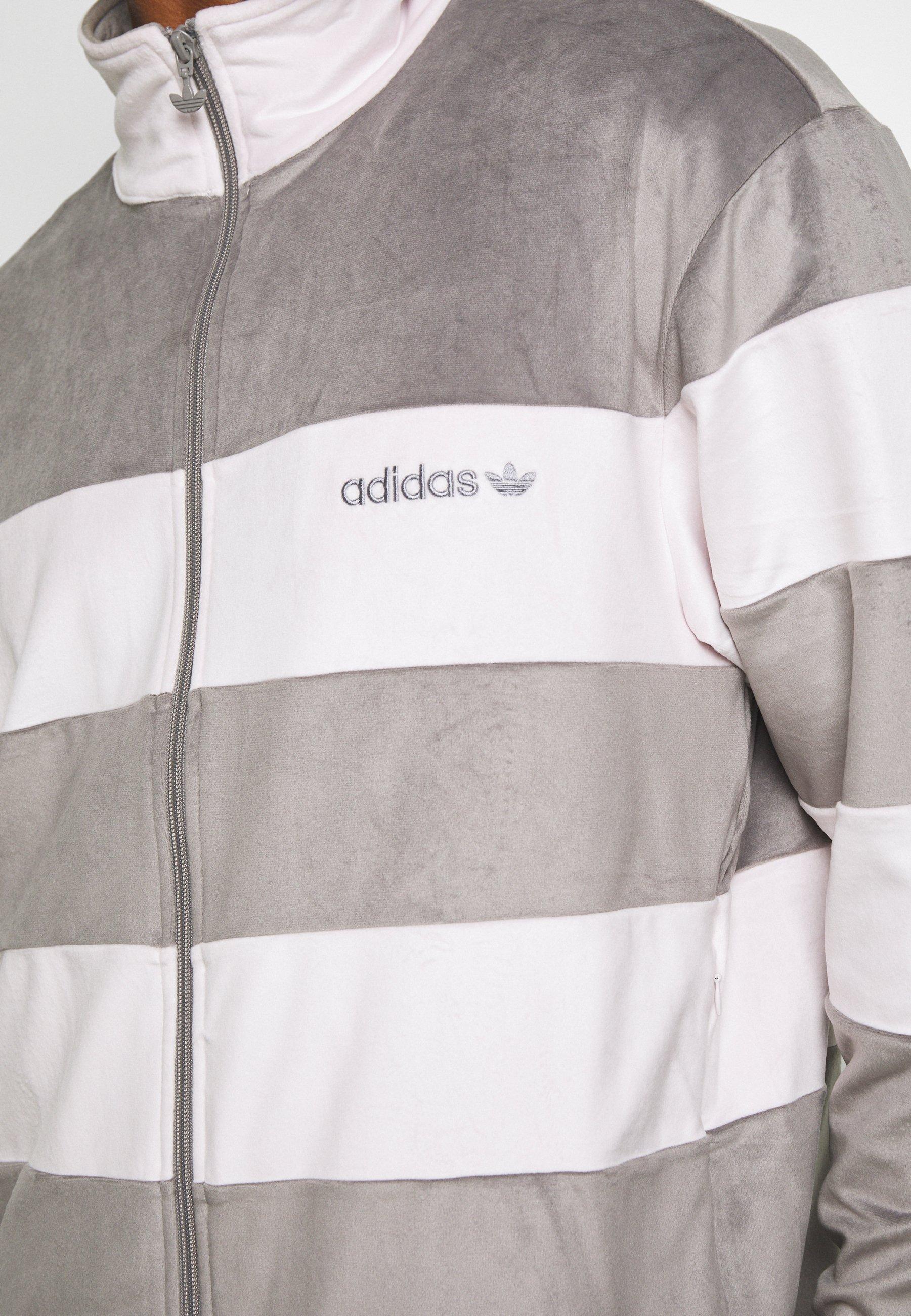 adidas Originals PASTEL FULL ZIP Trainingsjacke orctin
