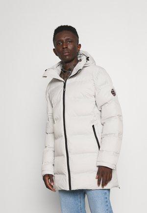 BANU - Winter coat - white