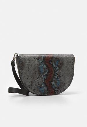 CROSSBODY BAG - Across body bag - grey