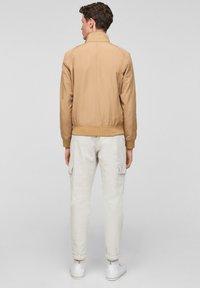 s.Oliver - Light jacket - brown - 2