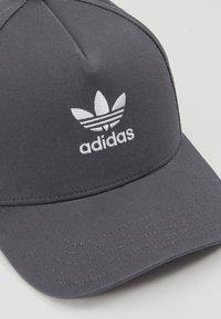 adidas Originals - Cap - grey - 6