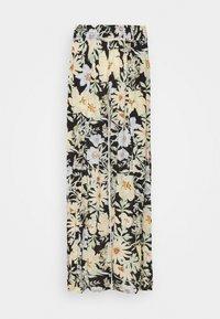 Billabong - WANDERING SOUL - Trousers - black/multi - 0