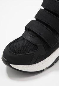Hip - Sneakersy wysokie - black - 2