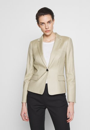 ASENA - Blazer - medium beige