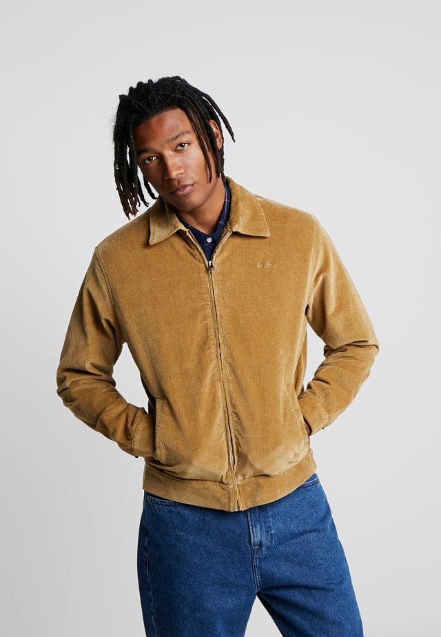 JORWEXFORD HARRINGTON - Summer jacket - kelp