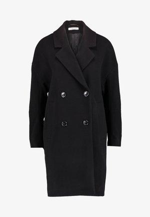 HANNE COAT - Classic coat - black
