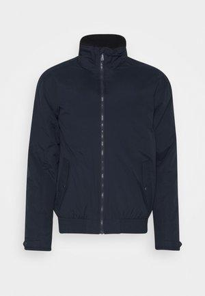 RAYAN - Winter jacket - navy