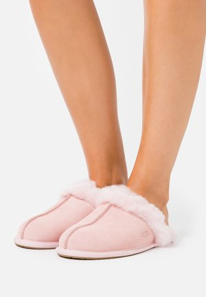SCUFFETTE  - Chaussons - pink cloud