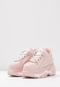 Buffalo London - Tenisky - baby pink - 4
