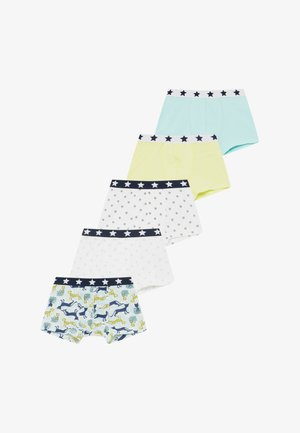 5 PACK - Pants - multi-coloured