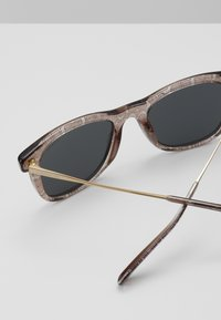 Coach - Sunglasses - transparent/black - 4