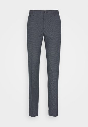 FLEX SLIM FIT PANT - Bukser - black