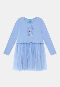 Staccato - DISNEY FROZEN ELSA - Vestido ligero - sky blue - 0