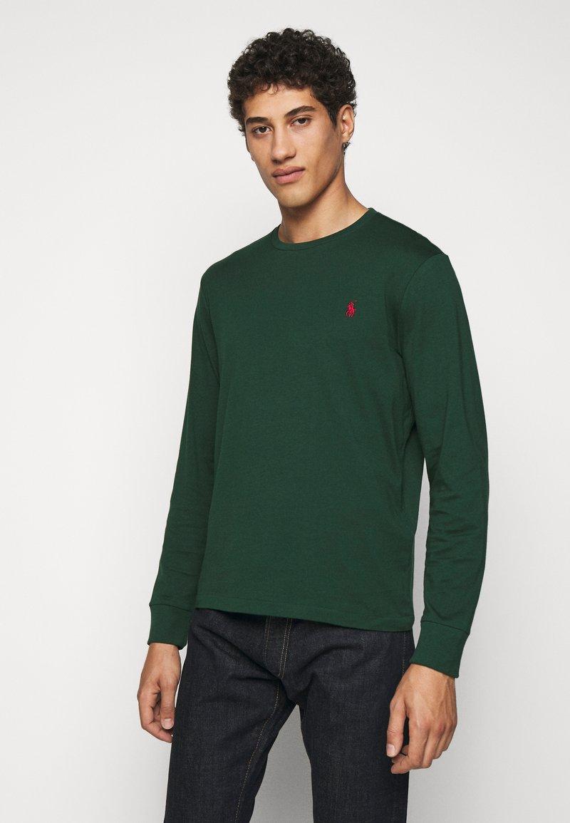 Polo Ralph Lauren - Langærmede T-shirts - college green