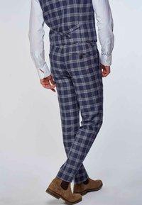 MDB IMPECCABLE - Suit trousers - dark blue - 2