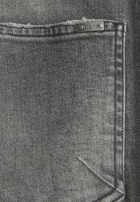 Tigha - BILLY THE KID  - Jeans slim fit - dark grey - 2