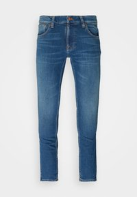 TIGHT TERRY UNISEX - Slim fit jeans - southern lights