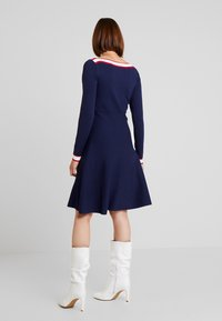 Anna Field - Jumper dress - dark blue - 3